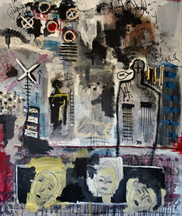 A Bardstown Abstraction