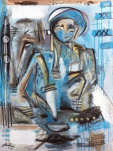 Boy Blue
