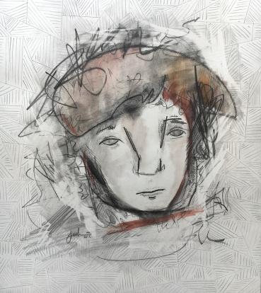 A Boy's Head