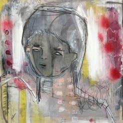 Gray Face