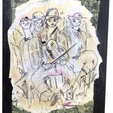 The Folk Band